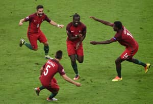 Someone Has Created A Website Where You Can Apologise To Portugal Hero Eder