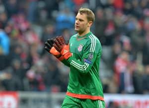 Germany & Bayern's Manuel Neuer Named World's Best Goalkeeper