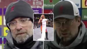 Jurgen Klopp's List Of Excuses As Liverpool Manager Is Incredibly Long