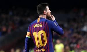 Barcelona Vs Real Betis: FREE Live Stream And TV Channel Info For La Liga Clash