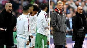 What Pep Guardiola Has Banned His Players From Doing If They Win Carabao Cup