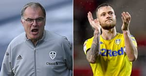 Inside Marcelo Bielsa's Brutal 'Murderball' Training Sessions With Leeds Captain Liam Cooper