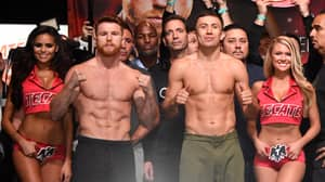 The WBC Have Ordered Canelo Alvarez And Gennady Golovkin To Have A Rematch