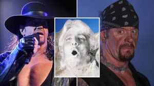The Undertaker Has Named His 'Mount Rushmore Of Professional Wrestling Greats'