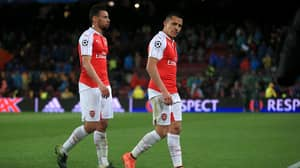 Francis Coquelin Reveals Truth About Alexis Sanchez Dividing Arsenal Changing Room