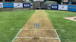 These Aussie Blokes Have Got The Best Backyard Cricket Set Up