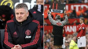 How Being A Substitute Has Helped Ole Gunnar Solskjaer In Management