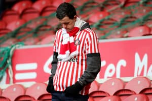 Sunderland Are Officially Relegated In The Most Sunderland Way Possible