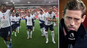 Peter Crouch Tips Two England Players To Light Up Euro 2020