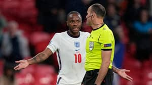 England Footballers Receive Over 2000 Abusive Messages On Social Media After Euro 2020 Group Games