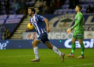 Wigan Chairman Expecting Big Things From Will Grigg's Superfan