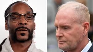 Snoop Dogg Slammed After Sharing A Malicious Post About Paul Gascoigne On Social Media