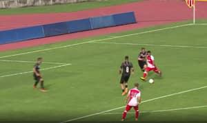 WATCH: Radamel Falcao Looking Sharp For Monaco As He Scores In Friendly