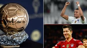 30 Nominees For This Year's Ballon d'Or Have Been Revealed