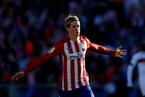 Fernando Torres Has Just Equalled One Of His Old Liverpool Records