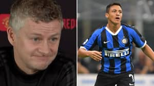 Manchester United Fans Are Furious With Solskjaer After His Latest Comments On Alexis Sanchez