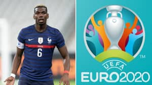 Paul Pogba Has Revealed His Dark Horse For Euro 2020