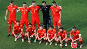 The Team Photo Tradition Ahead Of Kick-Off That's Become A Lucky Charm For Wales