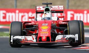 Ferrari Technical Director James Allison Leaves The Team