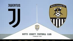 Notts County To Make Fresh Plea For Juventus To Help Repay A 116-Year-Old Favour