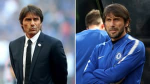 English Club Were Ready To Spend £18 Million To Sign Antonio Conte
