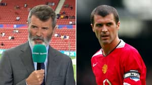 Roy Keane Verbally Destroyed A Man Utd Legend In His First Training Session With Damning Rant