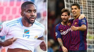 Barcelona Pulled Out Of Deal For Cedric Bakambu While He Was Flying To Spain