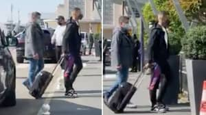 Fans Think Kylian Mbappe Is Playing 'Mind Games' Ahead Of Champions League Semi-Final