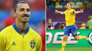 Sweden Recall Zlatan Ibrahimovic For World Cup Qualifiers