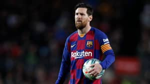 Lionel Messi Responds To Claims He Paid Ronaldinho's £1.3 Million Bail
