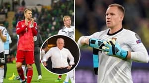 Bayern Munich President Claims Club Will Stop Supplying Players To Germany If Manuel Neuer Isn't Number One