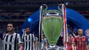 The Champions League Final In FIFA 19 Is Just Special
