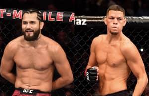 UFC Files To Trademark 'Baddest Motherf**ker' Ahead Of Nate Diaz Vs Jorge Masvidal