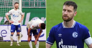 Arsenal Reject Shkodran Mustafi Is Voted Loser Of The Season By Fellow Bundesliga Players