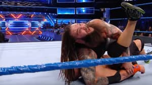 John Cena Utters Classy Message As He's Being Pinned By WWE Champion Bray Wyatt