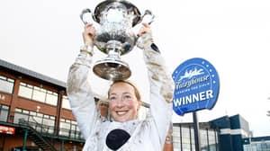 Lorna Brooke Dead: Jockey, 37, Dies After Fall at Taunton