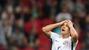 Arsenal Fans Are Freaking Out About Alexis Sanchez's Latest Comments