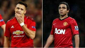 Rafael Hits Out At Alexis Sanchez For Latest Comments About Manchester United