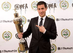 PFA Player Of The Year Nominees Announced