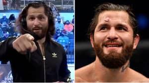 UFC Superstar Jorge Masvidal Teases Huge Fight In December