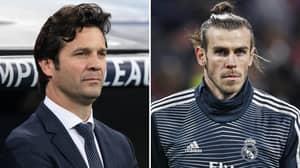 Gareth Bale's Goal Drought At The Santiago Bernabéu This Season Is Shocking