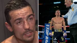 Anthony Crolla Admits That He May Retire Soon After Vasyl Lomachenko Loss
