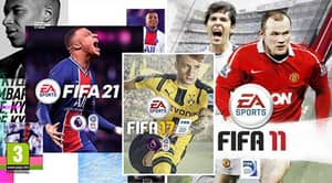 Kylian Mbappe's Injury Proves The 'FIFA Cover Curse' Could Actually Exist