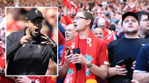 Study Shows Liverpool Top The Table For The Most-Disliked Club In The Premier League