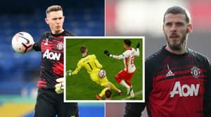 Ole Gunnar Solskjaer Told To Drop David De Gea Ahead Of Manchester Derby
