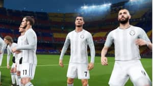 Cristiano Ronaldo To Be Licensed In Both FIFA 19 And PES 19