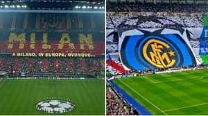 Inter And AC Milan To Share New Stadium In Near Future