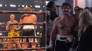 Jake Paul Vs. Ben Askren Branded A 'Fix' By Fight Fans And UFC Stars