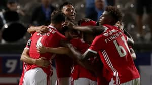 Benfica Vs Porto FREE: How To Watch All The Action Live From Estadio Da Luz