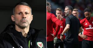 Ryan Giggs On Being Made To Feel 'Different' Because Of His Race